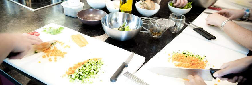 Cours domicile pour apprendre cuisiner - Cours cuisine a domicile ...