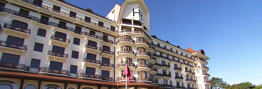 hôtel à Evian