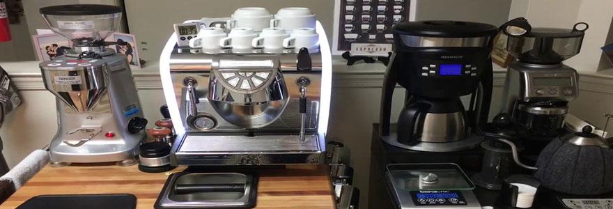 Le café en grain