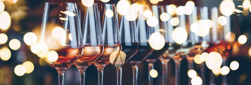 Achat de Grands Vins de Bordeaux